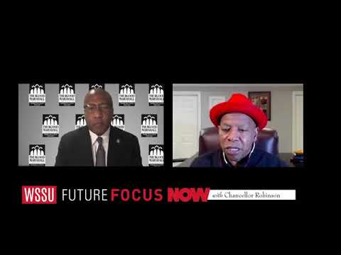 Future Focus NOW Episode 14 The Power to Give