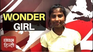 13 Year Old Indian Girl From Haryana Is Expert In 8 Accents: BBC Hindi