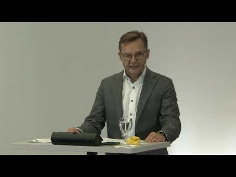 Jahrespressekonferenz der Bayernwerk AG 2020 - Do., 22. Oktober 2020