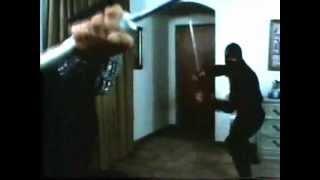 The Master: Ninja Fight 03