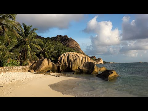 Seychelles in 4K Ultra HD
