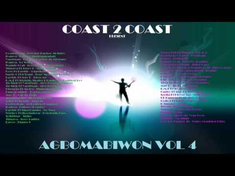 Dee'Jay Hacker Jp - Agbomabiwon Vol 4