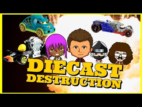 Tokyo Diecast Racing