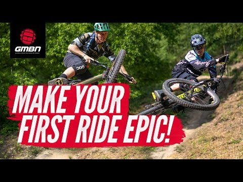 How To Make Your First Ride Epic With Sam Reynolds