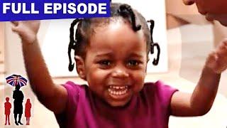 Supernanny USA | The Webb Family - Season 2 Episode 2 | Full Episodes
