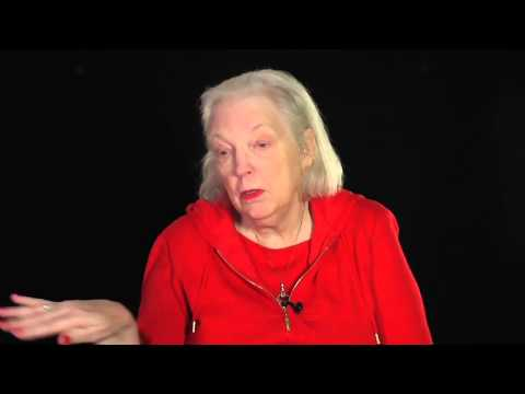 J.A. Jance explains her writing routine - YouTube