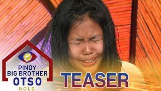 Pinoy Big Brother Otso Gold April 22, 2019 Teaser