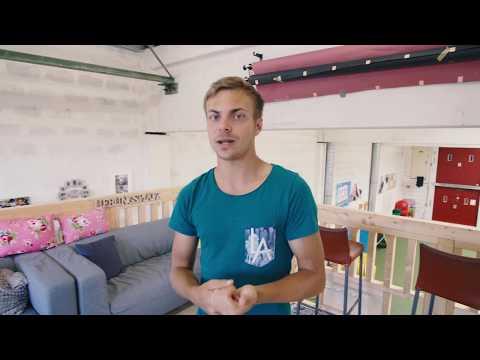 Deckentraining mit Lukas Pratschker