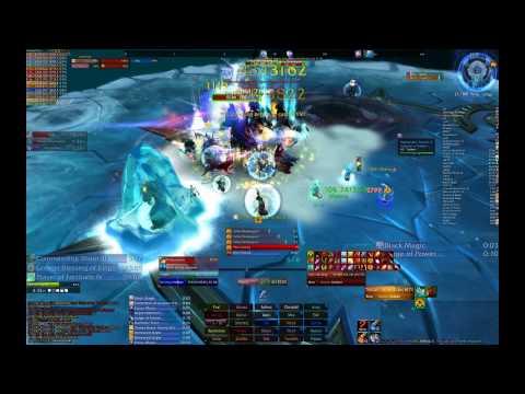 [HD 1080p] Heroic Lich King pt 1  (25 man Icecrown Citadel) by Immersion @ Auchindoun-EU