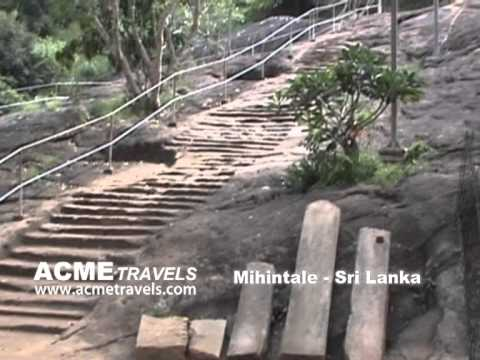Mihinthale Sri lanka Acme Travels