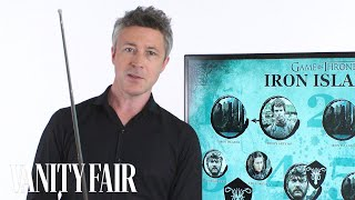 Littlefinger Recaps Game of Thrones Season 6 in 5 Minutes | Vanity Fair