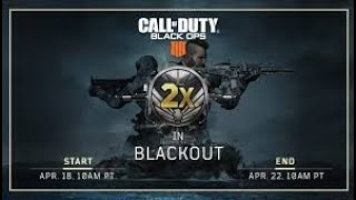 call of duty black ops 4/ blackout 6 victories/ domination/ keep hope alive by not getting clapped