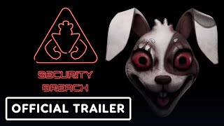 Five Nights at Freddy's: Security Breach - Official Trailer | State of Play