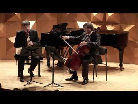 Valerius Ensemble speelt Alphonse Stallaert: Bestiaire (Deel 11)