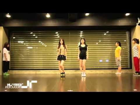 有沒有 - BY2 舞蹈版(MIRRORED)