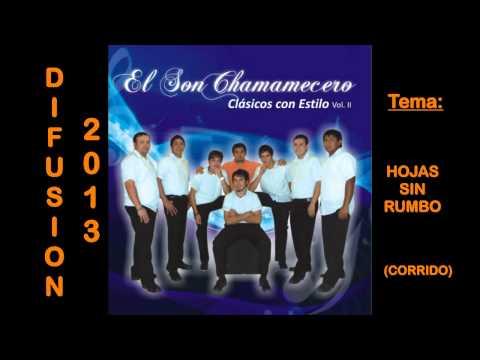 Son Chamamecero - Hojas sin rumbo (Corrido)