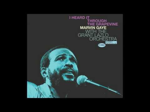 Baixar Marvin Gaye and the Grant Lazlo orchestra - I heard it through the grapevine