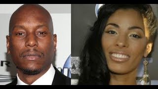 Tyrese ADMITS To Marriage FRAUD With Ex Wife, Tells On Himself Social Media, Responds Charlamagne
