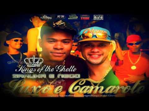 Baixar MC Samuka e Nego - Luxo e camarote - LANÇAMENTO 2013 (Lá Mafia Prod) - Kings of the Ghetto
