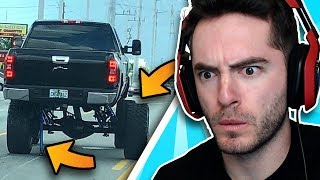 That Looks Like A Serious Problem (Sh***y Car Mods #10)