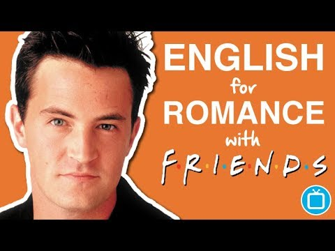 Speaking English To Your Girlfriend | Learn English with Friends - the Hug & Roll