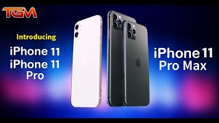 Introducing iPhone 11 Pro - Apple | iphone 11 | iphone 11 pro max | new i phone event |
