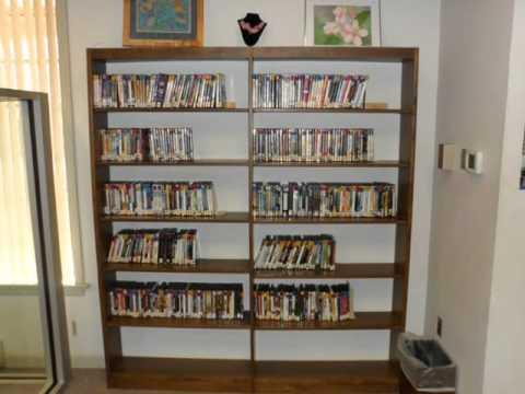 LaVale Library Branch Tour