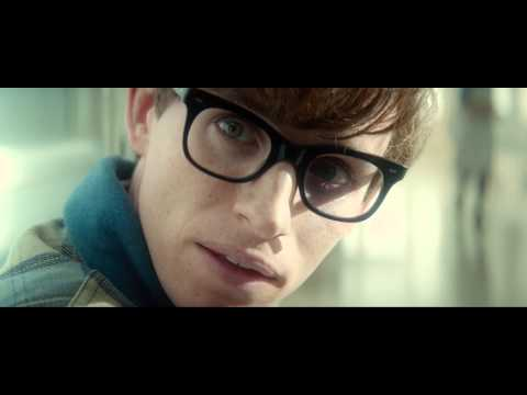 The Theory of Everything'
