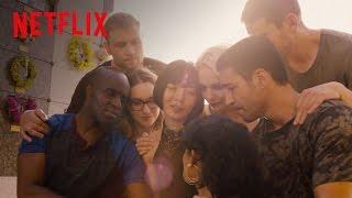 Sense8 saison 2 :  bande-annonce VOST