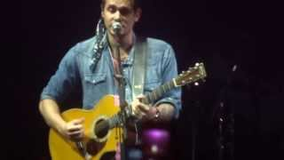 John Mayer - Your Body Is a Wonderland (Buenos Aires - 16/09/2013)