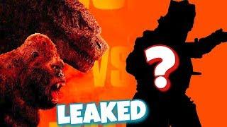 Godzilla VS Kong (2020) Villain REVEALED & Fans Love It
