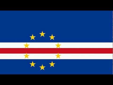 Cape Verde National anthem