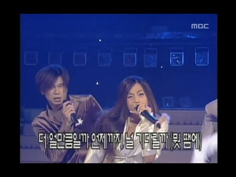 YG Family - We are YG Family, YG패밀리 - 우리는 YG패밀리, Music Camp 19990904