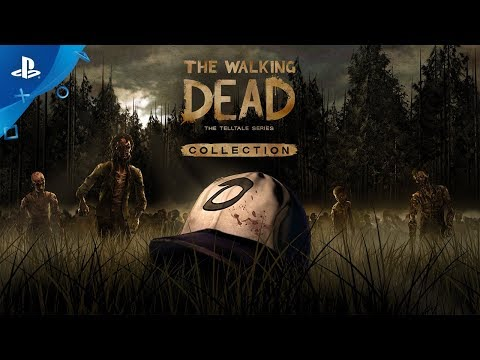 The Walking Dead Collection - The Telltale Series Trailer