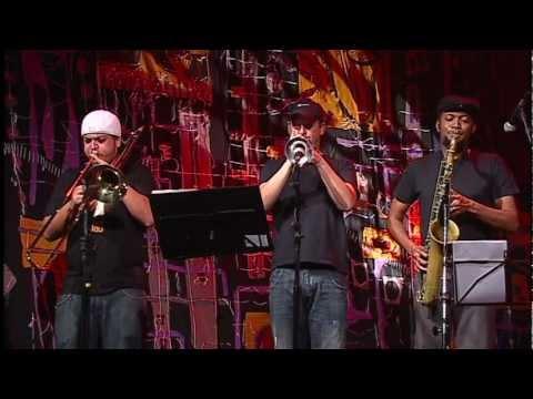 Baixar Banda Black Rio | Baião (Luiz Gonzaga) | Instrumental SESC Brasil