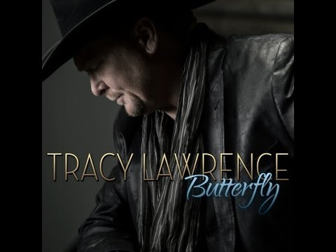 Tracy Lawrence  Butterfly Acoustic
