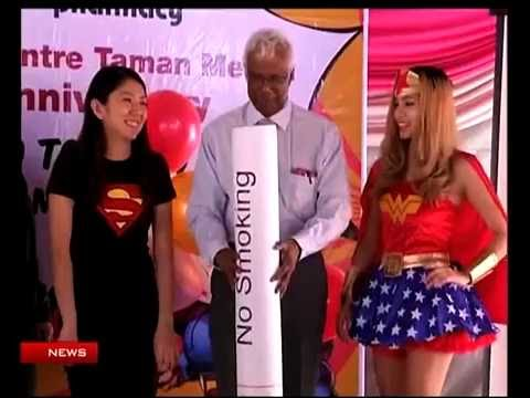 SC Taman Megah- 3rd Year anniversary  (Eng)