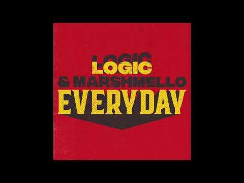 Logic & Marshmello - Everyday (Official Audio)
