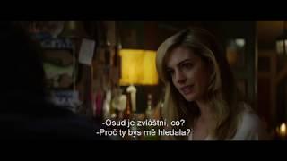 Trailery HD - Ticho před bouří - TRAILER, české titulky - Zdroj: