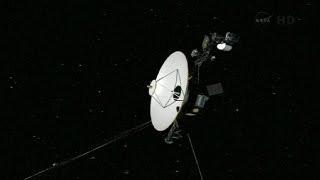 «Вояджер-1»:  Человечество вышло за пределы Солнечной системы