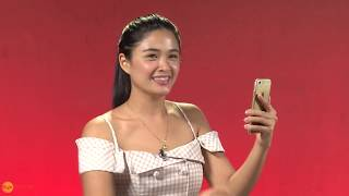 YAM CONCEPCION Plays LIKE, DM or FOLLOW! | MYXclusive