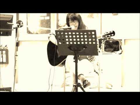 蔡健雅 - 陌生人 (cover)
