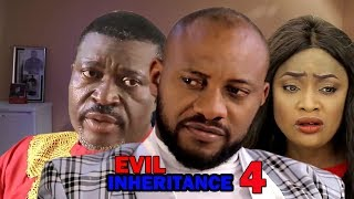 Evil Inheritance Season 4 - Yul Edochie 2017 Newest Nigerian Movie | Latest Nollywood Movie 2018