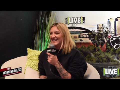 Julia Michaels Talks Tattoos, Tour Life, Tequila & More