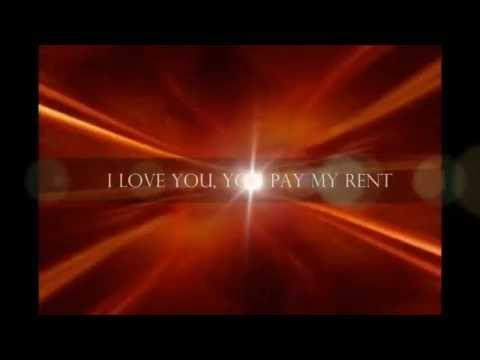 Pet Shop Boys-Rent Lyrics