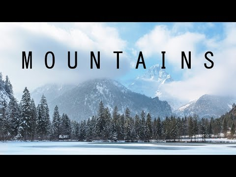 Mountains | Beautiful Chill Mix