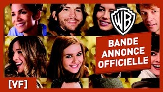 Happy new year :  bande-annonce VF