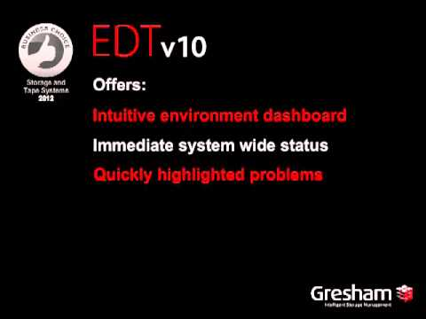 EDT v10 - Fact 3