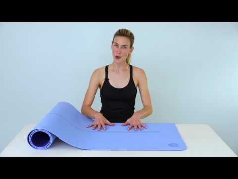 Manduka welcOMe Yoga Mat Review