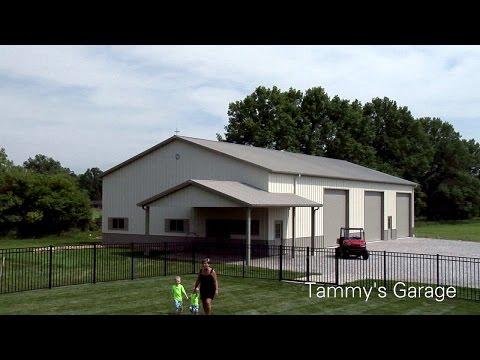 Tammy's Garage